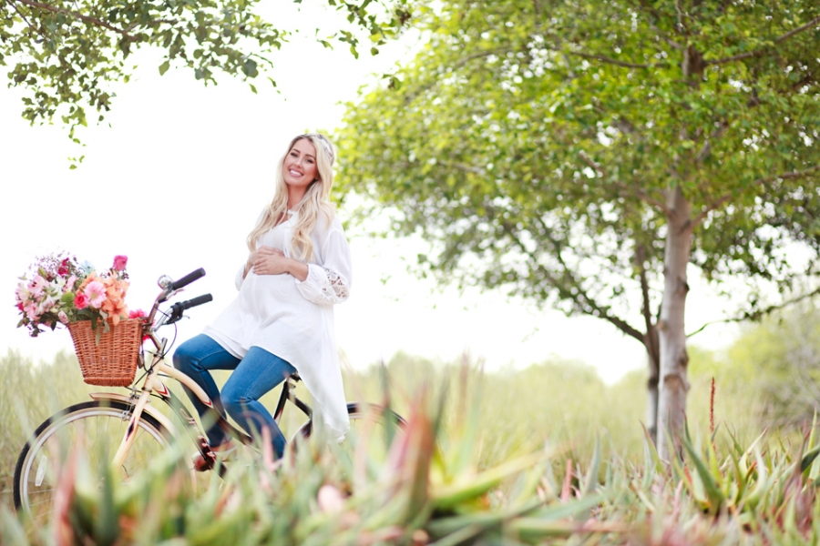 Maternity Photography - Snider Photo and Design