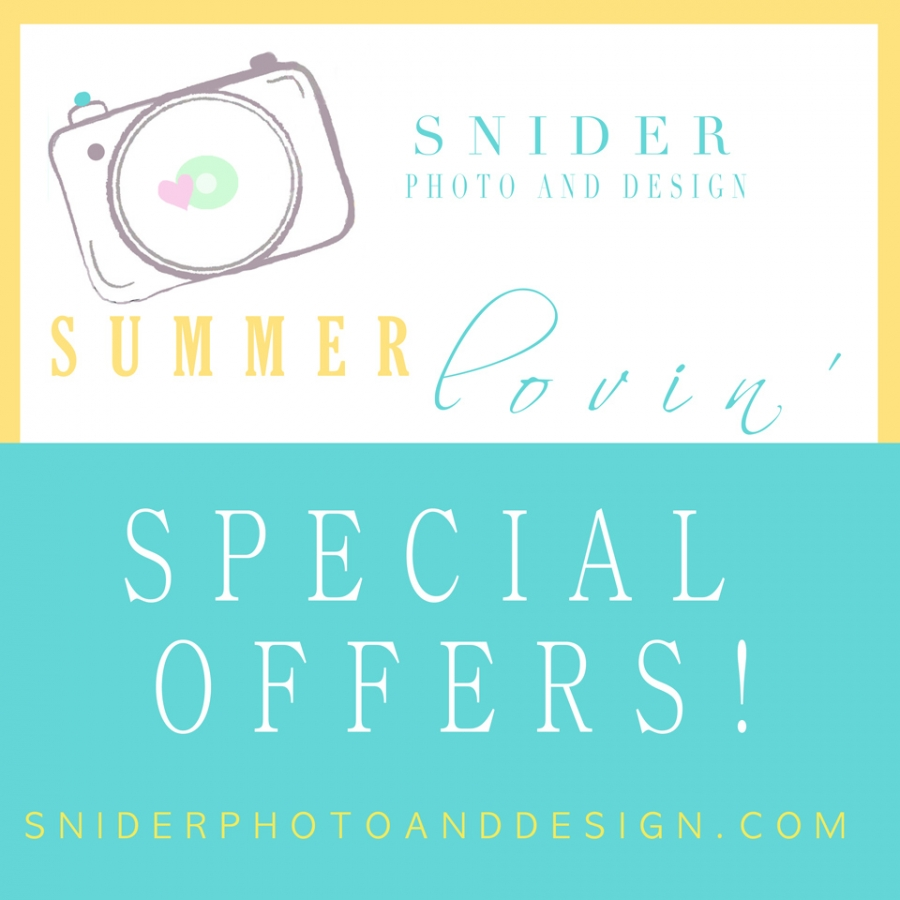 """Summer Lovin"" - Snider Photo and Design - Family photos"