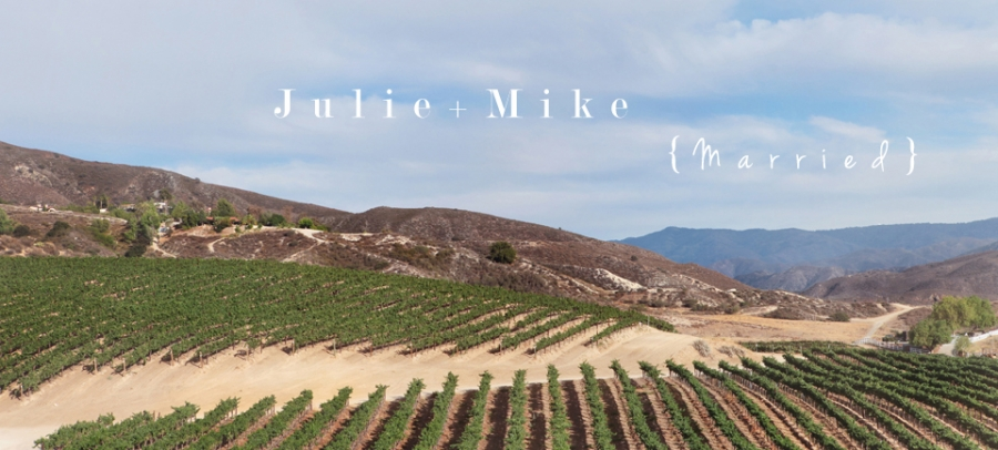 Julie Mike Header